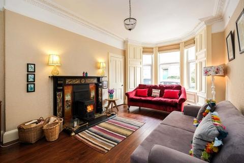 3 bedroom ground floor flat for sale - 7 Springvalley Gardens, Morningside, Edinburgh, EH10 4QF