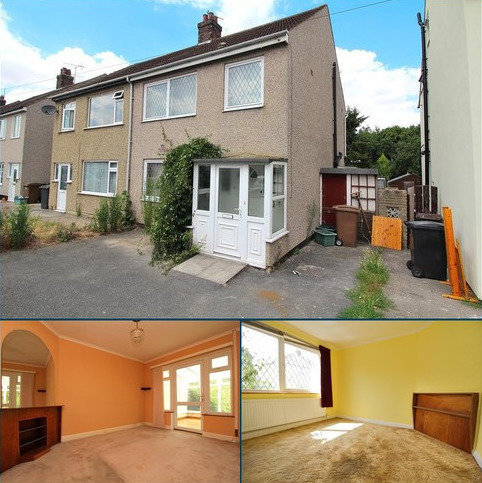 3 bedroom semi-detached house for sale - Bruce Grove, Chelmsford, Essex, CM2