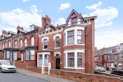 6 bedroom end of terrace house for sale - HILTON ROAD, LEEDS, LS8 4HB
