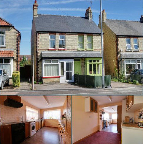 2 bedroom semi-detached house for sale - Fulbourn Road, Cambridge