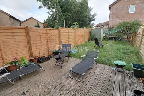 2 bedroom terraced house for sale - Cardiff