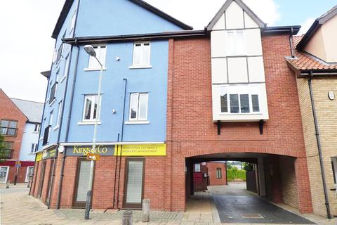 1 bedroom apartment for sale - Wherry Road, NR1