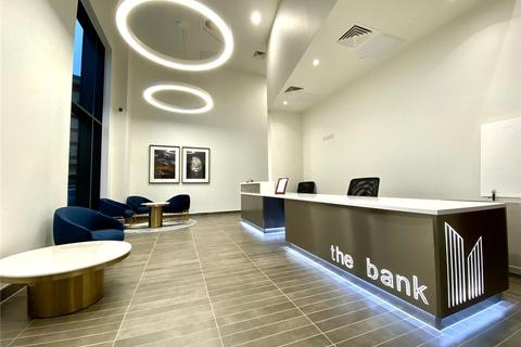 1 bedroom flat for sale - The Bank Tower 2, Sheepcote Street, Birmingham City Centre, Birmingham, B15