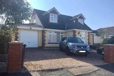 4 bedroom detached house for sale - Pilton, Barnstaple