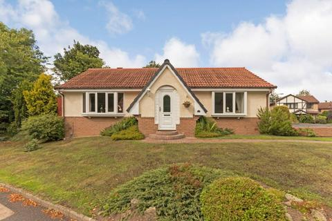 2 bedroom detached bungalow for sale - 1 The Gallolee, Edinburgh, EH13 9QJ