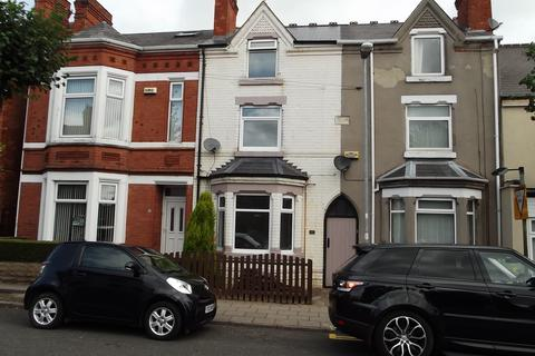 3 bedroom terraced house to rent - Derbyshire Lane, Hucknall, Nottinghamshire NG15