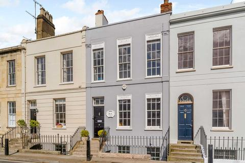 4 bedroom townhouse for sale - Pittville, Cheltenham