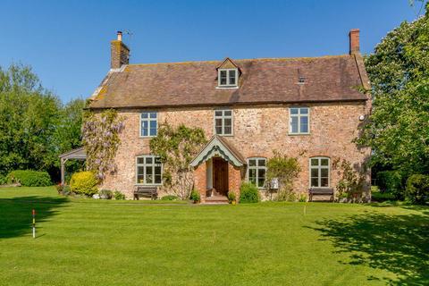 7 bedroom farm house for sale - Grove Lane, Westend