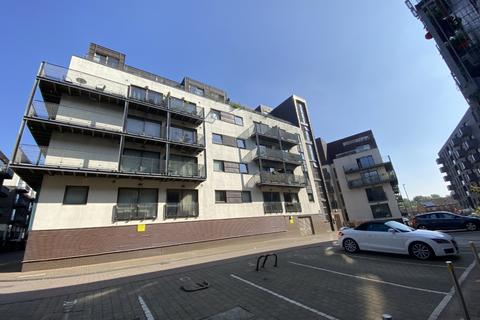 1 bedroom apartment to rent - Advent House, Isaac Way, Manchester