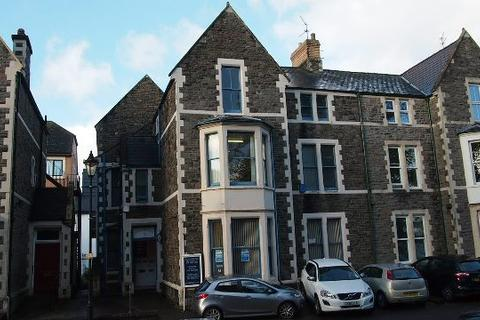 Office to rent - 13, St Andrews Crescent, Cardiff, Cardiff CF10