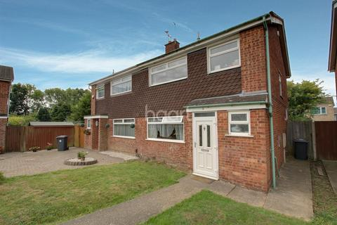 3 bedroom semi-detached house for sale - Trescoe Rise, Leicester