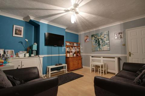 2 bedroom end of terrace house for sale - Brecon Street, Northampton