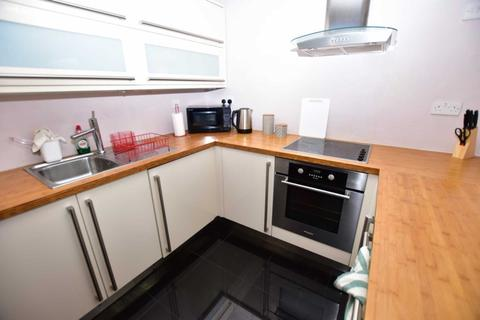 1 bedroom apartment for sale - Moor End Court, Bury New Road
