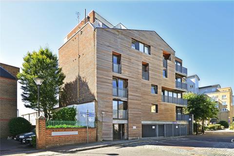 3 bedroom flat for sale - Boatyard Apartments, 30 Ferry Street, London, E14