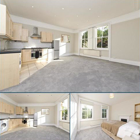 2 Bedroom Flat To Rent Lytton Grove London Sw15