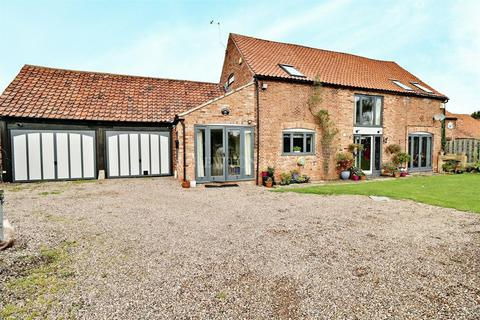 4 bedroom barn for sale - Weston, Newark, Nottinghamshire