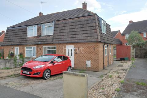 3 bedroom semi-detached house for sale - Marissal Road, Bristol, BS10