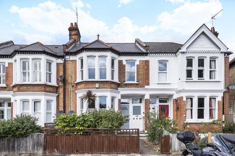 3 bedroom flat for sale - Harborough Road, Streatham