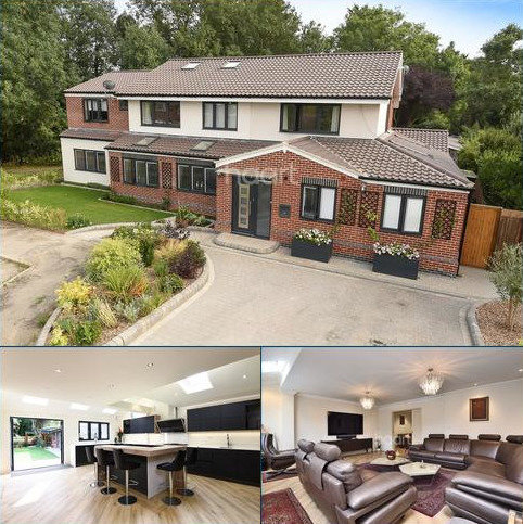 8 bedroom detached house for sale - Dane Drive, Cambridge