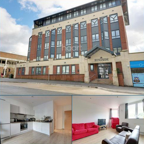 2 bedroom flat for sale - Ringside, Bracknell