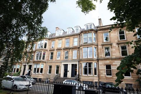 2 bedroom flat for sale - 19 Royal Terrace, Kelvingrove, Glasgow, G3 7NY