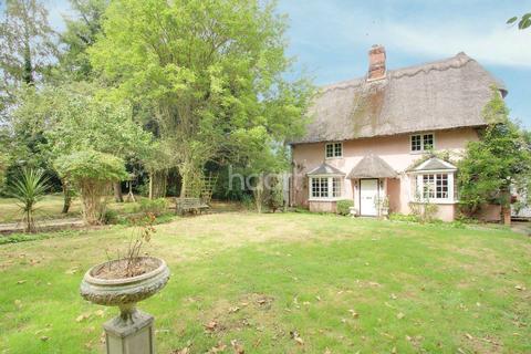 3 bedroom cottage for sale - Mulberry Cottage, Littlebury, Saffron Walden