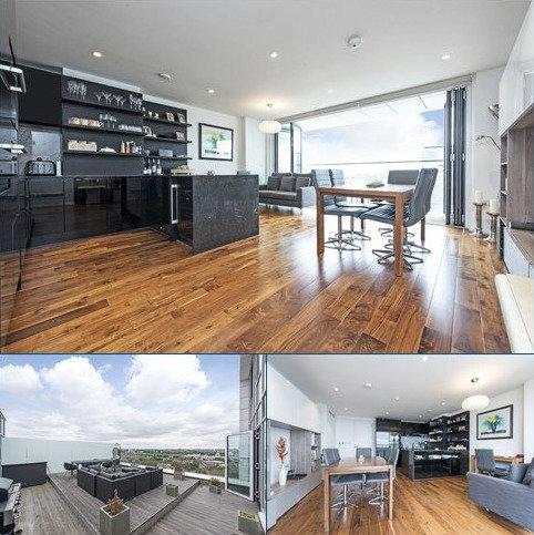 3 bedroom maisonette for sale - Beacon Tower, 1 Spectrum Way, Wandsworth, London, SW18