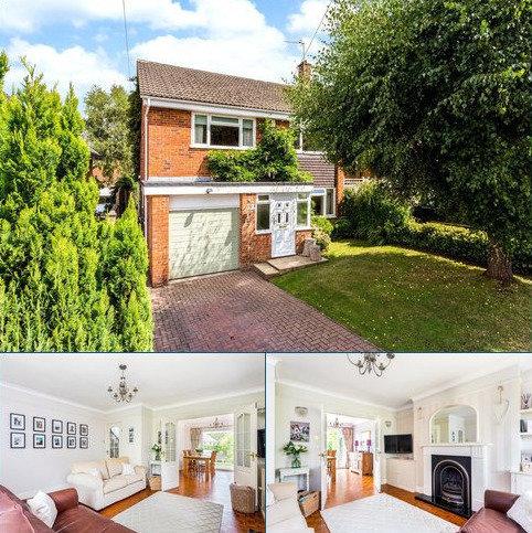 4 bedroom detached house for sale - Old Gardens Close, Tunbridge Wells, Kent, TN2