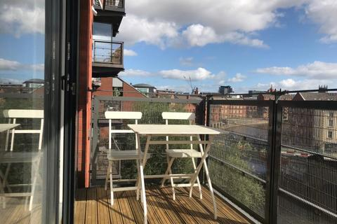 2 bedroom apartment for sale - The Quays