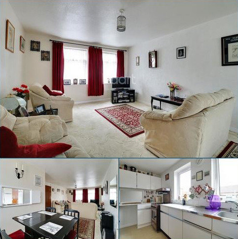 2 bedroom flat for sale - Roman Courts, Cambridge