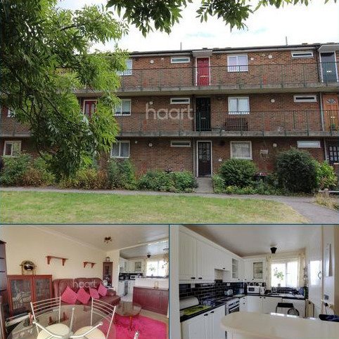1 bedroom flat for sale - Clements Road, Ramsgate, CT12