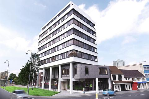 2 bedroom flat for sale - The Lock, Swindon, SN1