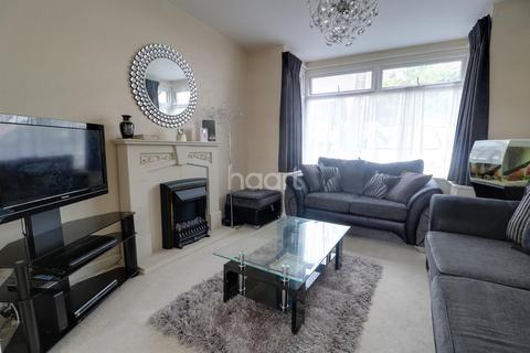 4 bedroom semi-detached house for sale - Hampton Street, BS15