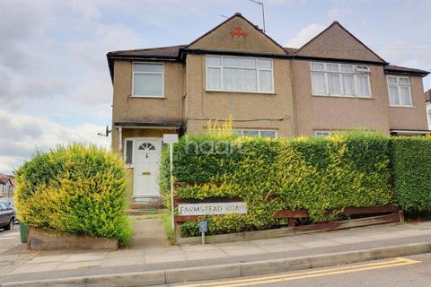 1 bedroom flat for sale - Farmstead Road, Harrow, HA3