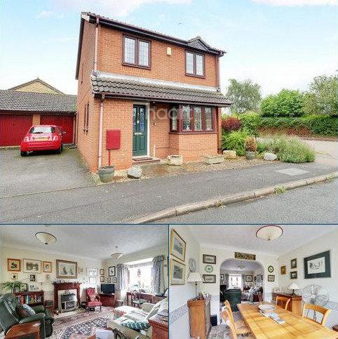 2 bedroom detached house for sale - The Rowans, Milton