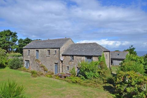 4 bedroom detached house for sale - Zennor, Nr. St Ives, West Cornwall, TR26