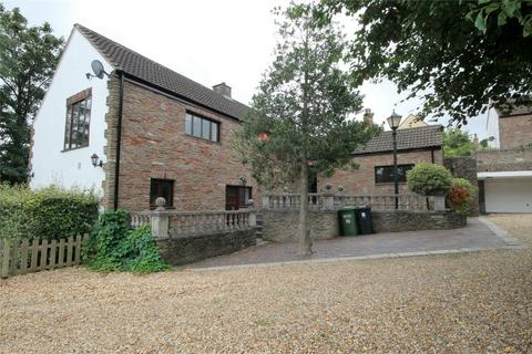 4 bedroom detached house for sale - Quarry Road, Frenchay, Bristol