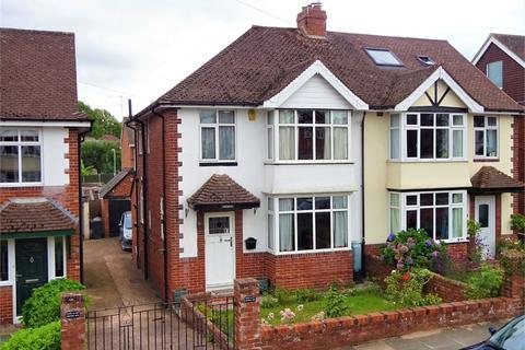 3 bedroom semi-detached house for sale - Whipton Lane, Heavitree, EXETER, Devon