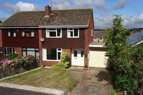 3 bedroom semi-detached house for sale - Walton Road, Broadfields, EXETER, Devon