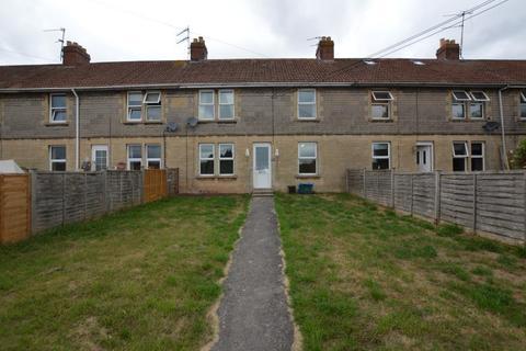 3 bedroom terraced house to rent - Redlands Terrace, Midsomer Norton, BA3