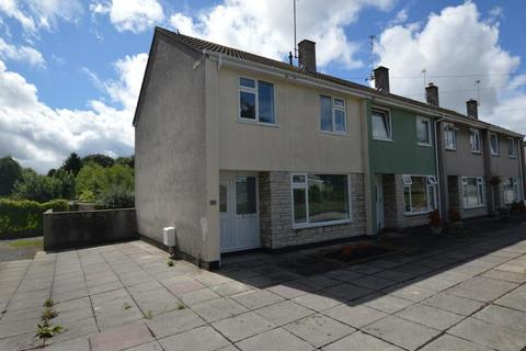 3 bedroom end of terrace house to rent - 13 Pinewood Grove, Midsomer Norton
