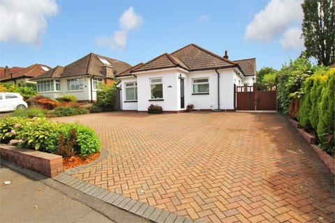 4 bedroom detached bungalow for sale - Rhydypenau Road, Cyncoed, Cardiff