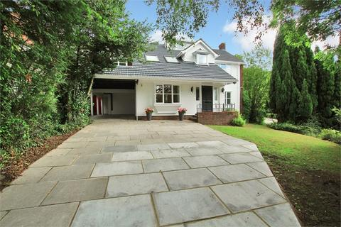 4 bedroom detached house for sale - Lomond Crescent, Lakeside, Cardiff