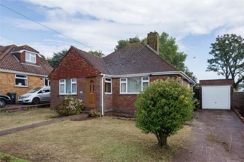 3 bedroom detached house for sale - Millyard Crescent, South Woodingdean, East Sussex