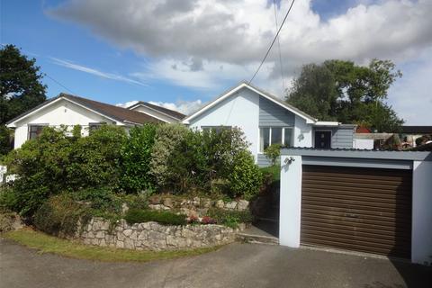 3 bedroom detached bungalow for sale - Cross Lanes, St. Stephens