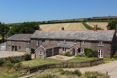 5 bedroom detached house for sale - Twitchen, South Molton