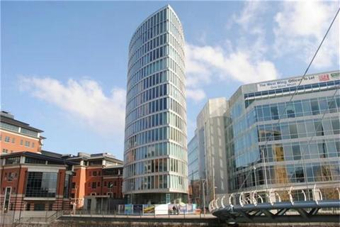 3 bedroom flat to rent - 67 The Eye, Glass Wharf, BRISTOL