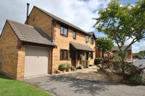 2 bedroom semi-detached house for sale - Elizabeth Road, Bude