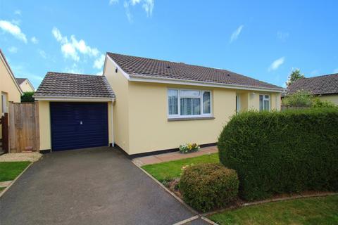 2 bedroom detached bungalow for sale - St. James Close, Landkey