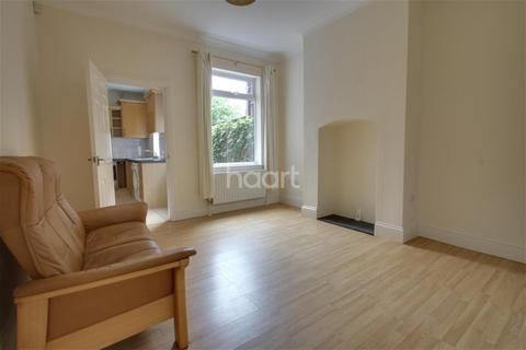2 bedroom terraced house to rent - Hampton Court Road, Harborne